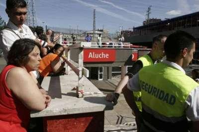 ALUCHE -MADRID