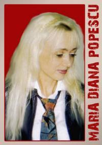 Revista HAI,ROMANIA-Maria Diana Popescu (Germania)