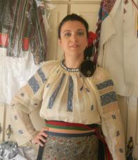 veronica ivanov-cipru-newspaper -ro-mania