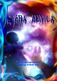 revista de cultura universala -SFERA IONICA-liga scriitorilor romani-director n.n.negulescu-craiova