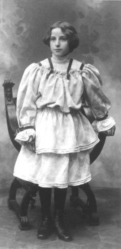 maria valtora-la 10 ani