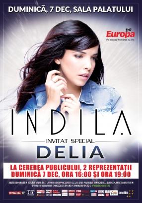 indila-franta-concert in romania-bucuresti-sala palatului -7 decembrie 2014