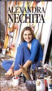 ALEXANDRA NECHITA (SUA)-ARTIST PLASTIC