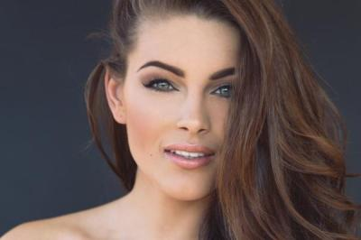 Rolene STRAUSS-south africa-miss world 2014     Age: 22     Height: 177     Occupation: Student - Medical Studies