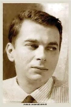 POETUL NICHITA STANESCU (student)