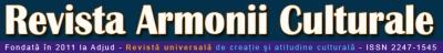 revista armonii culturale -2015