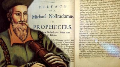 michael nostradamus-profetii