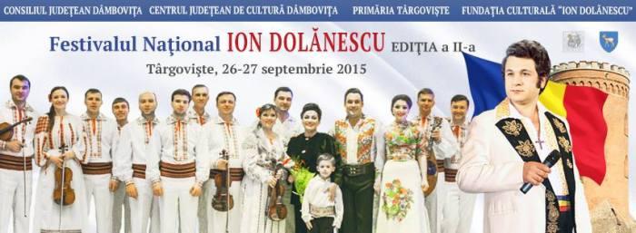 festivalul national ion dolanescu-editia a II-a -2015
