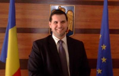 Dan Stoenescu, ministrul delegat pentru Relaţiile cu Românii de peste Hotare