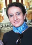 Begoña Fernández Cabaleiro -spania