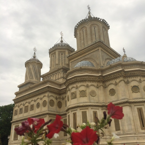 Manastirea Curtea de Arges -Romania.FOTO : Marin MIHAI