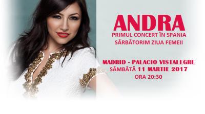 andra-maruta-primul-concert-in-spania-madrid-palacio-vistalegre-11-martie-2017-orele-20-30