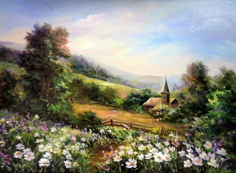 Resultado de imagen de ana bulgaru spring
