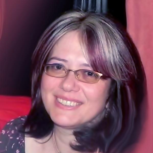 Carmen Dambu-Solomie (Belgia)